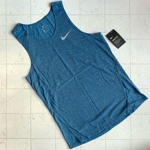 Nike Breathe Tank Top